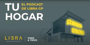 Podcast Libra GP